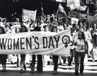 Women's Right Day