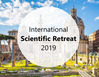 International Scientific Retreat 2019
